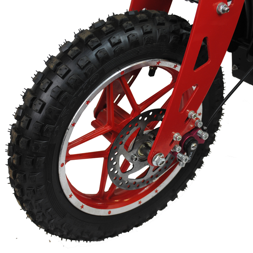 Large Off Road Wheels